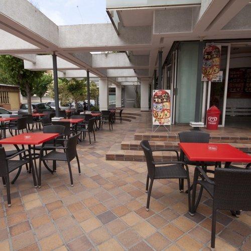 Bar Hôtel Perla